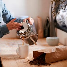Колко кафе е много кафе?
