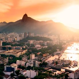 11 интересни факта за Рио де Жанейро