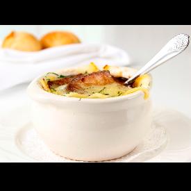 Тайната на френската лучена супа