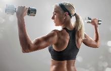 Стойката на гърба ви ще се промени и ще се почувствате по-стройни.
