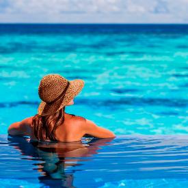 Защо плуването е незаменимо за здравето и красотата?