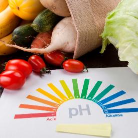 Алкалната диета – какво трябва да знаете
