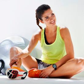 Целите на тренировките ви определят тяхната специфичност.