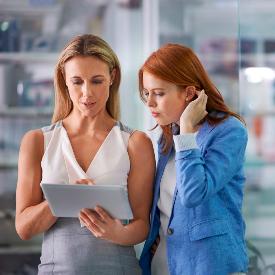 10 неща, които успешните жени правят всеки ден