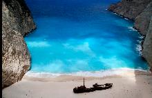 Навагио, Гърция