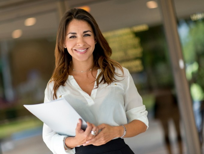 5 пози, които трябва да заемате в офиса