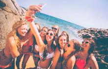Плажно парти на световно ниво