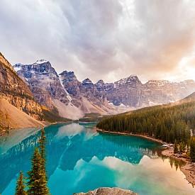 """Името на Канада произлиза от индианската дума за """"село"""". Но вече 4 века това """"село"""" е сред най-развитите страни на планетата!"""