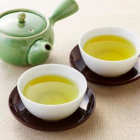 Зеленият чай е естествен антибиотик