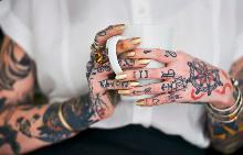 Защо (не) си правим татуировки?