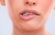 Направете устните си по-сочни с гимнастика