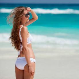 Как да бъдем свръхуспешни на плажа