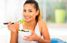7 етапа на здравословното отслабване