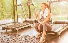 Как да се възстановите след тренировки