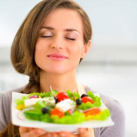 10 правила за интуитивното хранене