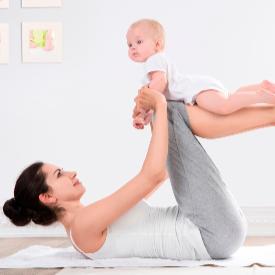 Как новите майки връщат формата си?