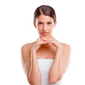 Поддържайте киселинността на кожата си
