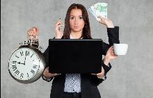 Как да управлявате времето си?