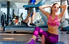 Особености на женския фитнес