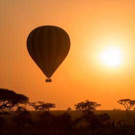 Какво трябва да знаете за сафари в Африка