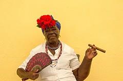 Странностите в Куба