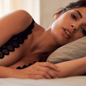 6 етапа на женската сексуалност