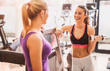 Трябва ли да носите бикини по време на тренировка?