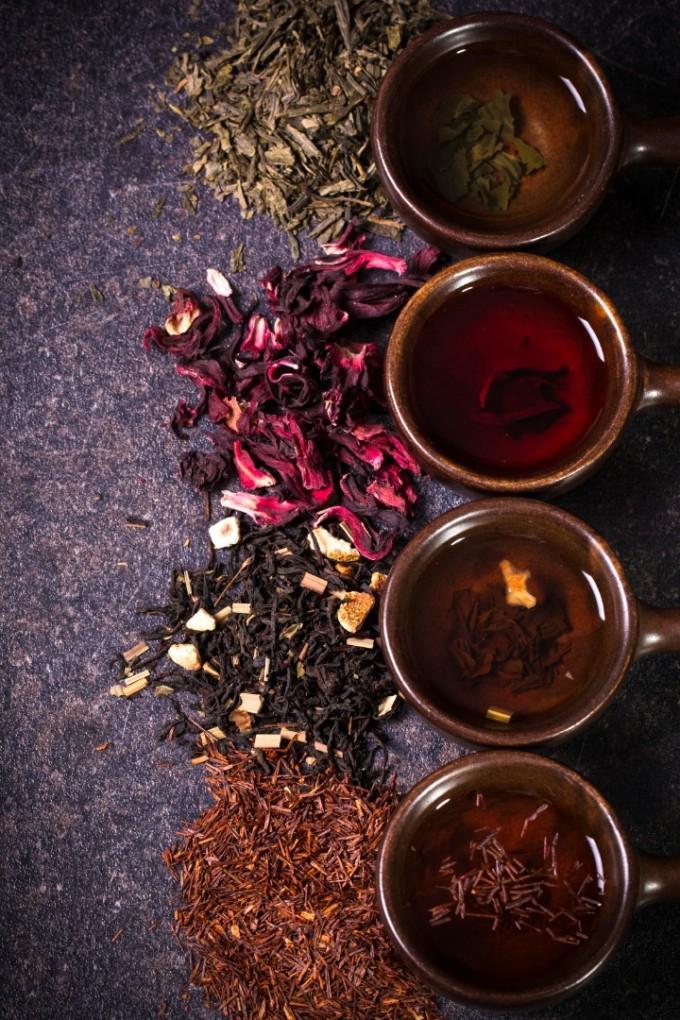 ЗЕЛЕН И БИЛКОВ ЧАЙ – ПО ЦЯЛ ДЕН.  Тези чайове помагат...