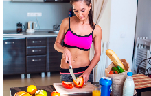 13 съвета за хранене по време на спорт