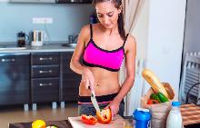 Какво да ядете след тренировка, за да увеличите ефекта й?