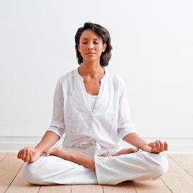 12 лесни стъпки за медитиране
