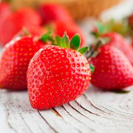 10 причини да ядем ягоди