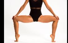 6 упражнения за красиви колене