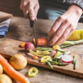 Истини и заблуди за вегетарианството
