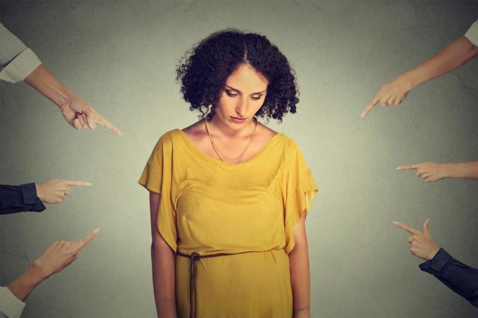 Как да преодолеете бариерите на срама?