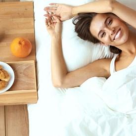 8 сутрешни ритуала на красивите жени