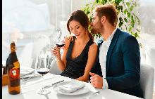 Жените се влюбват не от пръв поглед, а от шести