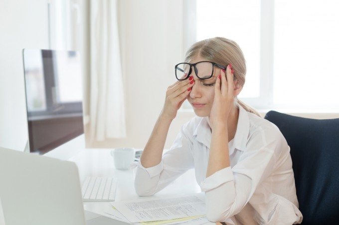 Паника, тревожност, бърнаут – причини и преодоляване