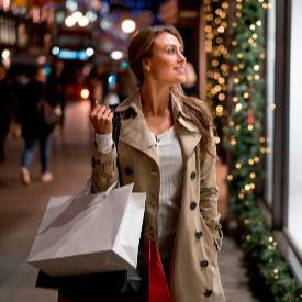 Кое е най-подходящото време за шопинг на разпродажбите?