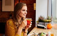 Антистрес диетата, която да пробвате тази есен