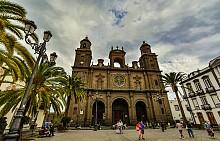 Лас Палмас де Гранд Канария, Испания