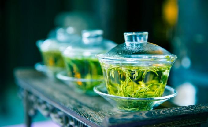 Защо да започнем да пием зелен чай