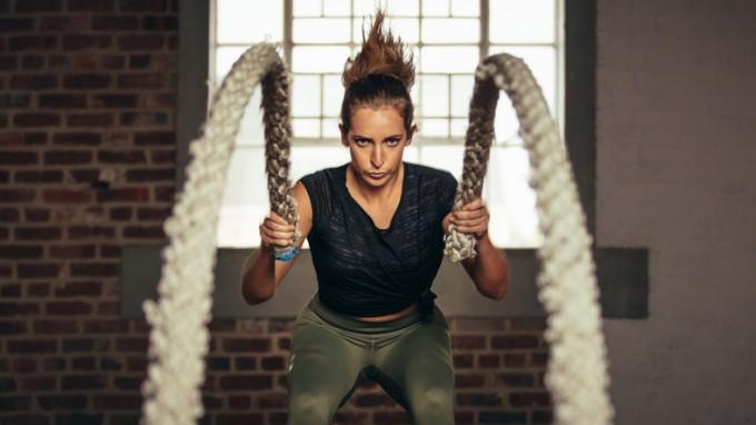 Спорт според целта: стегнато тяло
