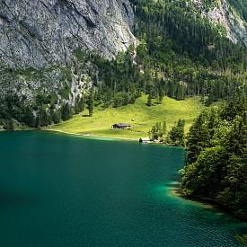 Езеро Кьонигзее, Германия