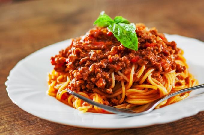 Спагети – за предпочитане е да са пълнозърнести, а...