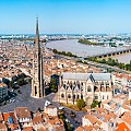 Бордо: европейската столица на виното и не само!