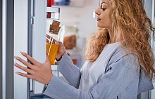 Как правилно да съхраняваме продуктите в хладилника