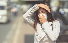 Мръсният въздух убива по 7 млн. души всяка година