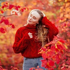 Есента ухае на...