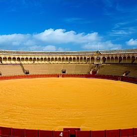 Арената на Севиля